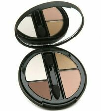Jemma Kidd Eye Colour Quartet - Brown Brand New (13-22 SHADW004COMPJK)