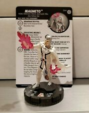 Marvel Heroclix House of X #044 Magneto Rare