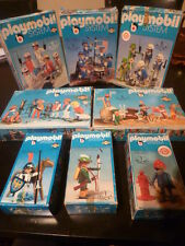 AMAZING VINTAGE RARE GREEK LOT PLAYMOBIL BY LYRA 1976 EXCELLENT LOOK!!!
