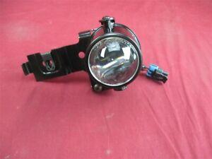 NOS OEM Chevrolet Camaro Deluxe Round Fog Lamp Light 1998 - 2001 Right Hand