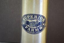 Superior Farms Premium Lamb 32oz Thermos, Stainless Steel