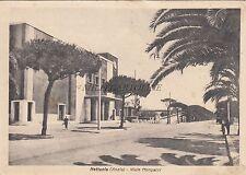 * NETTUNIA (Anzio) - Viale Mengacci 2 (Fot.Berretta) 1940