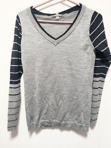 Smartwool Shirt Sweater Top Womens Medium
