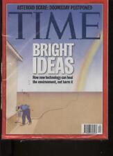 TIME INTERNATIONAL MAGAZINE - March 23, 1998