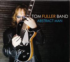 Tom Fuller bande abstract on CD