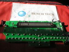 Onkyo Model TX-NR818 /25141165A / BCDIS-1165 Front Panel Display Board