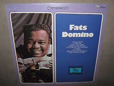 FATS DOMINO Vol1 RARE SEALED New Vinyl LP 1973 FS-2802 Everest RE My Blue Heaven