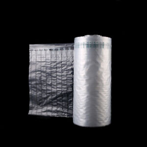 20m Inflatable Air Pillows Cushions Void Fill Packaging Packing Protection Film
