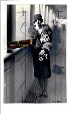 1928 Photo RUSSIA PRINCESS XENIA GEORGIEVNA LEEDS Ship SS CALIFORNIA Steamship
