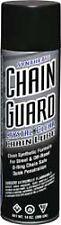 MAXIMA CHAIN GUARD 14OZ 77920 - 78-9933 Motorcylce dirtbike spray lube