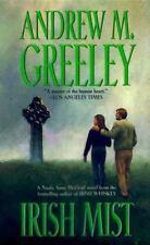 Irish Mist (A Nuala Anne McGrail Novel)-ExLibrary