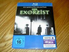 der Exorzist Complete Collection Blu-ray