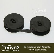 olivetti DL,M40,Studio 44 45 Nastro della macchina da scrivere (nero o