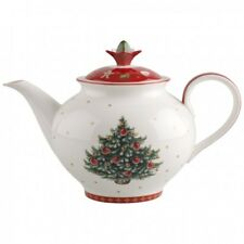 Villeroy & Boch TOY'S DELIGHT Teapot & Cover