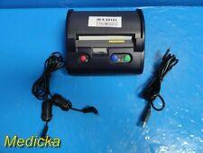 SII MPU-L465 Thermal Monochrome Printer W/ USB Power Cable ~ 22121