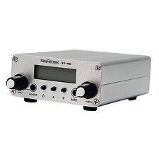 0.5W 05B FM Transmitter Dual Mode Long Range Stereo Broadcast Home Antenna