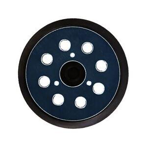 SabreCut 125mm Orbital Sander Hook & Loop Backing Pad for Makita M9204 743081-8