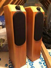 Bowers & Wilkins B&W CDM 7SE Stereo Pair Floorstanding Loud Speakers /Pick Up /