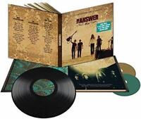 The Answer - Rise (10th Anniversary Edition) (NEW VINYL LP+2CD SET)