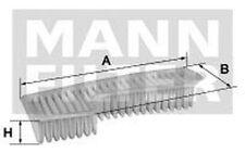 MANN-FILTER Filtro de aire TOYOTA RAV ALTEZZA LEXUS IS C 3318