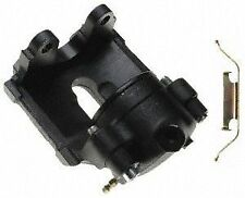 ACDelco 18FR1724 Front Left Rebuilt Brake Caliper With Hardware