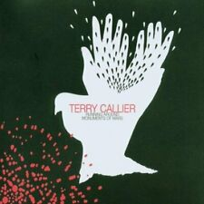Terry Callier Running around/Monuments of Mars  [Maxi-CD]