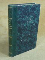 SOUVENIRS DE GUERRE EN TEMPS DE PAIX - J. MARNIER - CHEZ TANERA 1868
