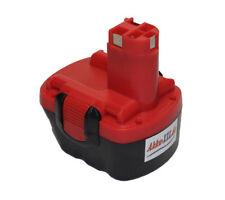 Bateria para Bosch gsb GSR psb psr 12 ve-2 12v 2000mah