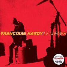 Francoise Hardy - Le Danger [New Vinyl] France - Import