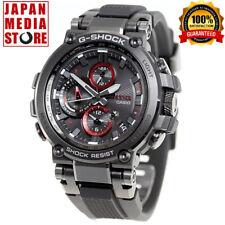 CASIO G-SHOCK MT-G MTG-B1000B-1AJF Bluetooth Solar Men Watch Japan MTG-B1000B-1A