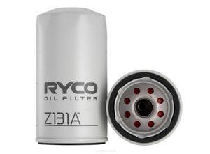 Ryco Oil Filter Z131A fits Toyota Hilux 2.4 4x4 (LN/RN/YN), 2.4 4x4 (RN105R),...