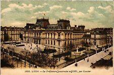 CPA LYON La Préfecture (442793)