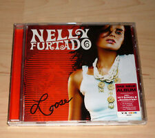 CD Album - Nelly Furtado - Loose : Maneater + Say it Right + Promiscuous + ...