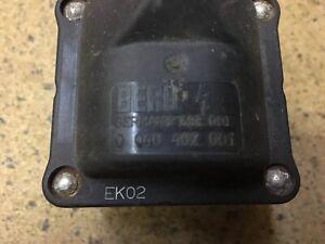 4fach Zündspule Fiat 500 1.2 51kw neuwertig Original 55208723 BERU 0040100074