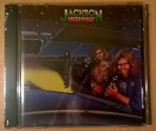 JACKSON HIGHWAY (CD neuf scellé / Sealed) BLACKFOOT MUSCLE SHOALS