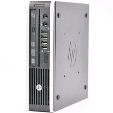 HP ELITE 8300 USDT Quad Core i5 di terza generazione 500GB 4GB PC desktop di Windows 7 Pro USB 3