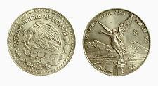 pcc2132_55) Mexiko Mexico 1999 1/4 onza plata pura