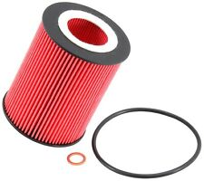 K&N Filters PS-7007 High Flow Oil Filter