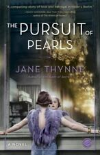 The Pursuit of Pearls: A Novel [Clara Vine]