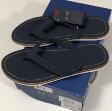 390ae94dfff6 Armani Jeans Sandals   Flip Flops for Men