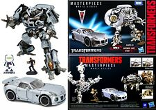 Transformers Hasbro Masterpiece Movie MPM-09 Autobot Jazz MISB