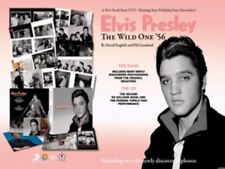 Elvis - THE WILD ONE '56 - FTD Book with CD - New & Sealed - IN STOCK NOW!