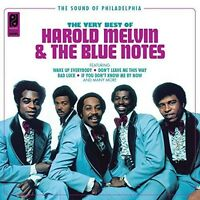 Melvin Harold & The - Harold Melvin & the Blue Notes [New CD] Holland