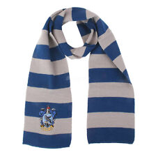 Harry Potter Vouge Ravenclaw House Cosplay Knit Wool Costume Scarf Wrap