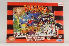 "1000 Piece Gibsons GIB-7007 Jigsaw Puzzle "" The Beano Christmas """