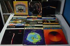 CLASSIC ROCK LOT #08 48 LPs VAN MORRISON PINK FLOYD STEELY DAN ROLLING STONES