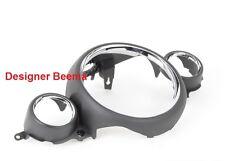 MINI One Cooper Interior Dashboard Cover Speedo Cowling R55 R56 R57 R58 R59 (JS)