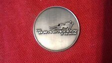 The Brabazon at The Belfry Golf Ball Marker