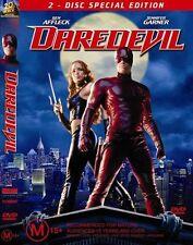 Daredevil (DVD, 2004, 2-Disc Set) Directors Cut