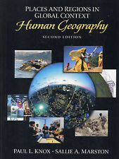 Places and Regions in Global Context: Human Geography Paul L. Knox, Sallie A. Ma